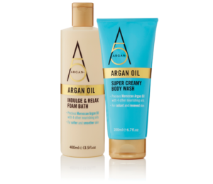 Argan-Oil-Products