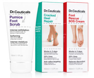 Dr C Group Footcare