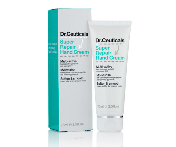 Dr Ceuticals Hand Cream