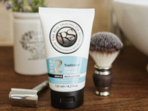 The Real Shaving Co.