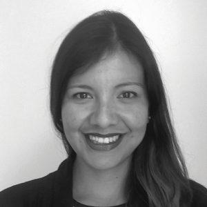 Karla from brand architekts