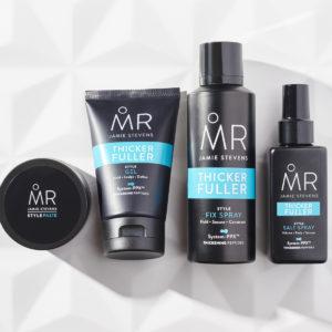 MR Style range