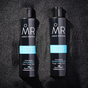 MR Thickening Haircare